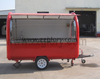 Hot Sales Best Quality French Chips Food Trailer French Fried Food Trailer Bun Food Trailer